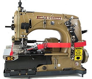 Carpet Binding Machine Craigslist Review Home Co